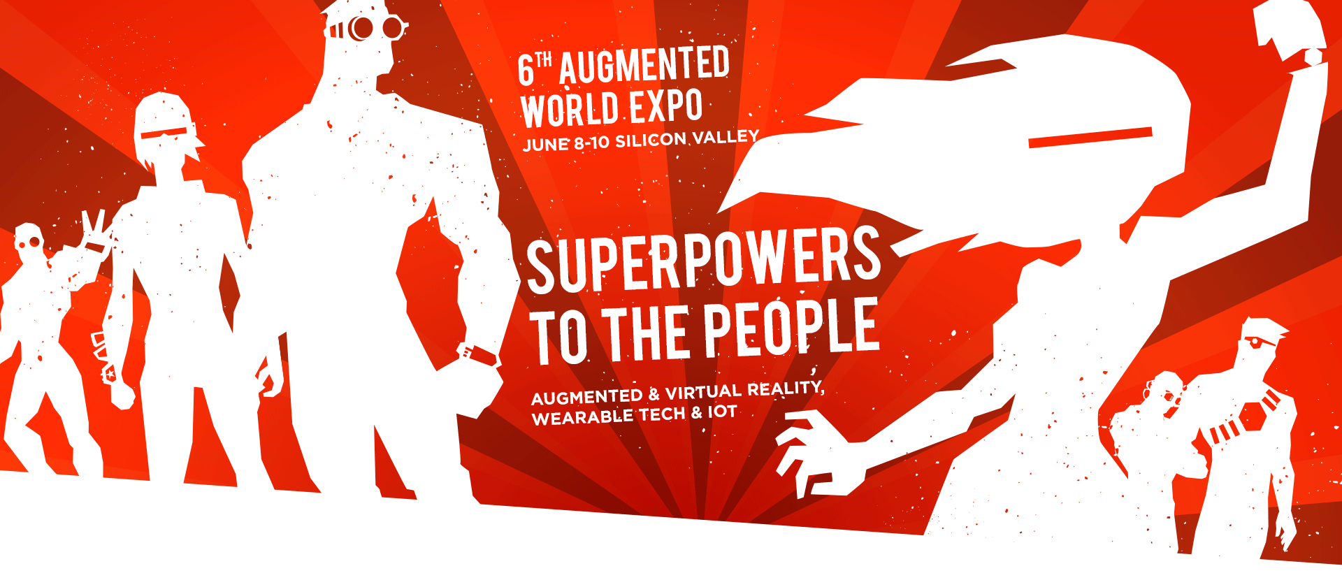 VR- Augmented Reality Expo
